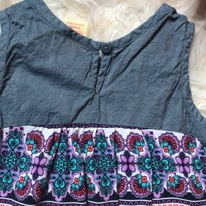 Faded Glory Dresses - Girls fun dress